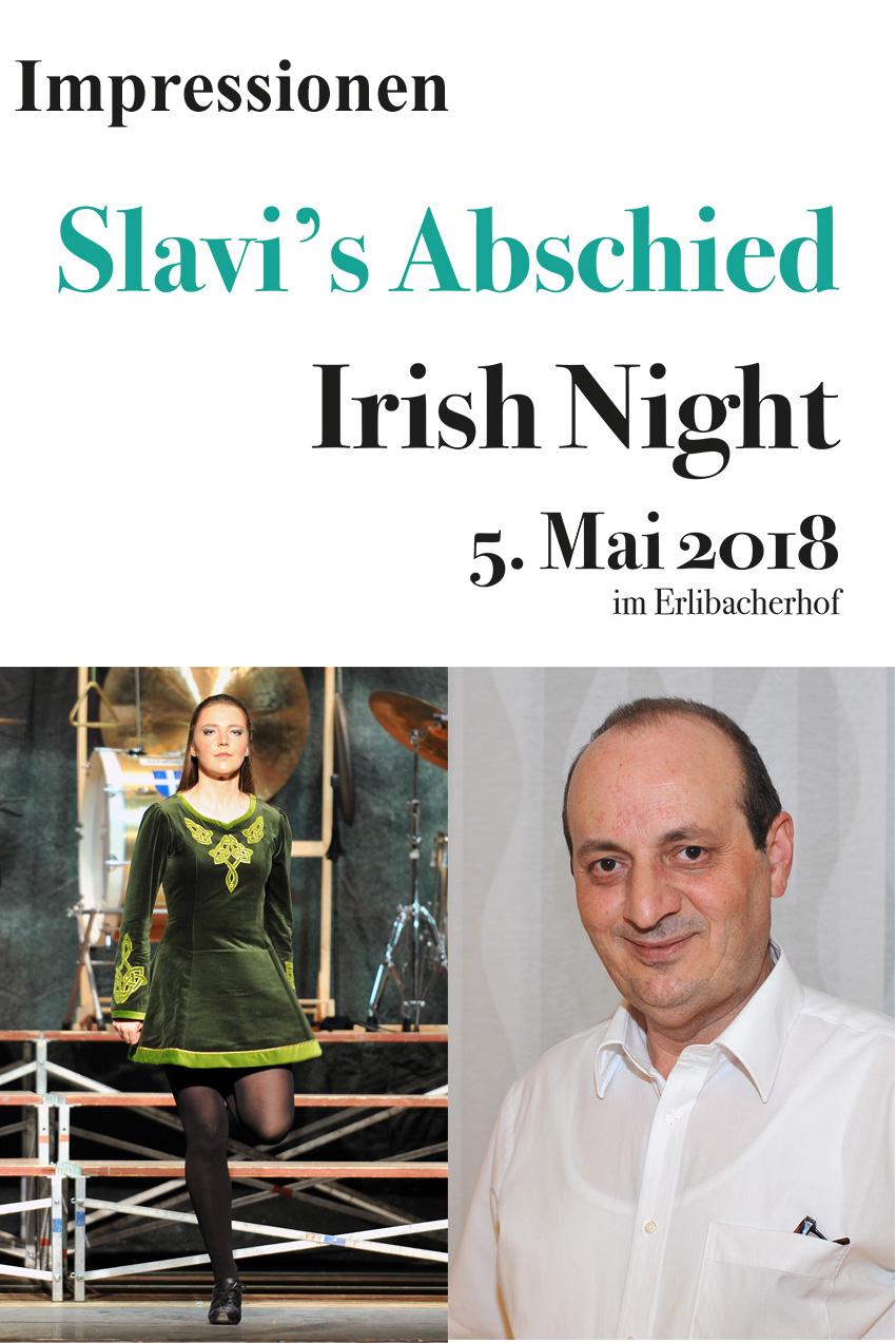 Impressionen-Irish-Night